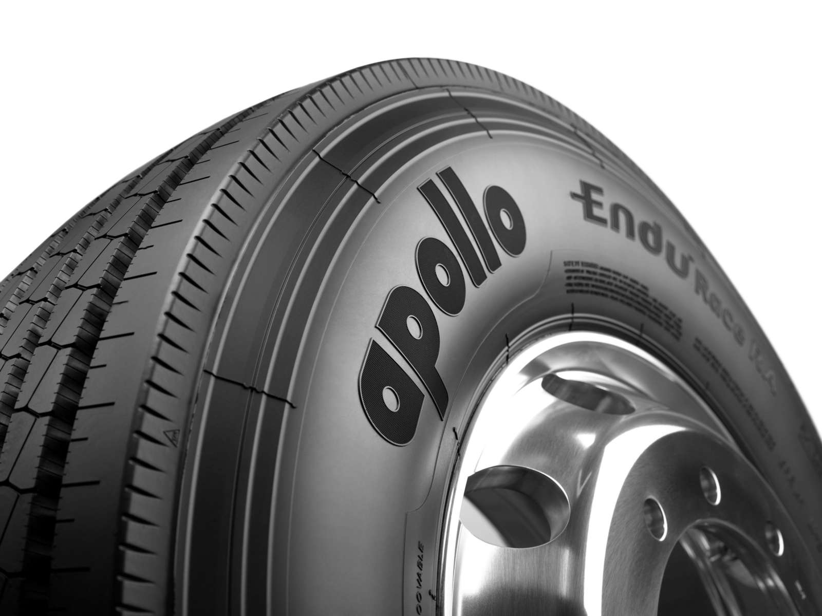 synopsis for appolo tyres