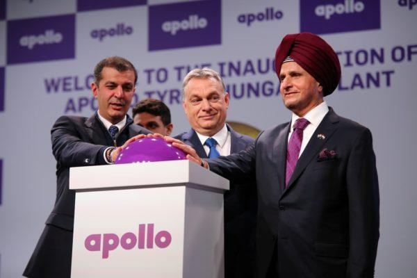 Apollo-Tyres-Inaugurates-Hungarian-Plant-1-600x400