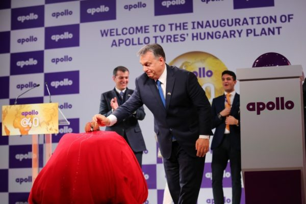 Apollo-Tyres-Inaugurates-Hungarian-Plant-4-600x400