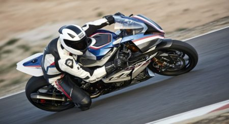 BMW HP4 RACE (1)