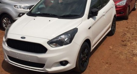 New Spy Images Shed Light On Hotter Ford Figo S And Figo Aspire S Variants