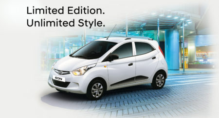 Hyundai Eon Sports Edition