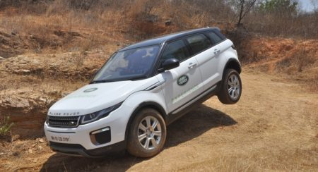 Land Rover to Prove Its off Road Prowess with The Above and Beyond Tour
