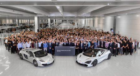 McLaren 720S production begins (2)