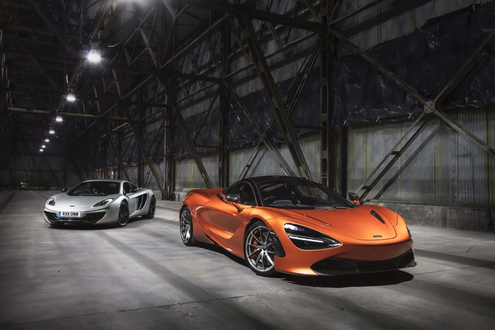 mclaren p15 in the works set to become the companys most