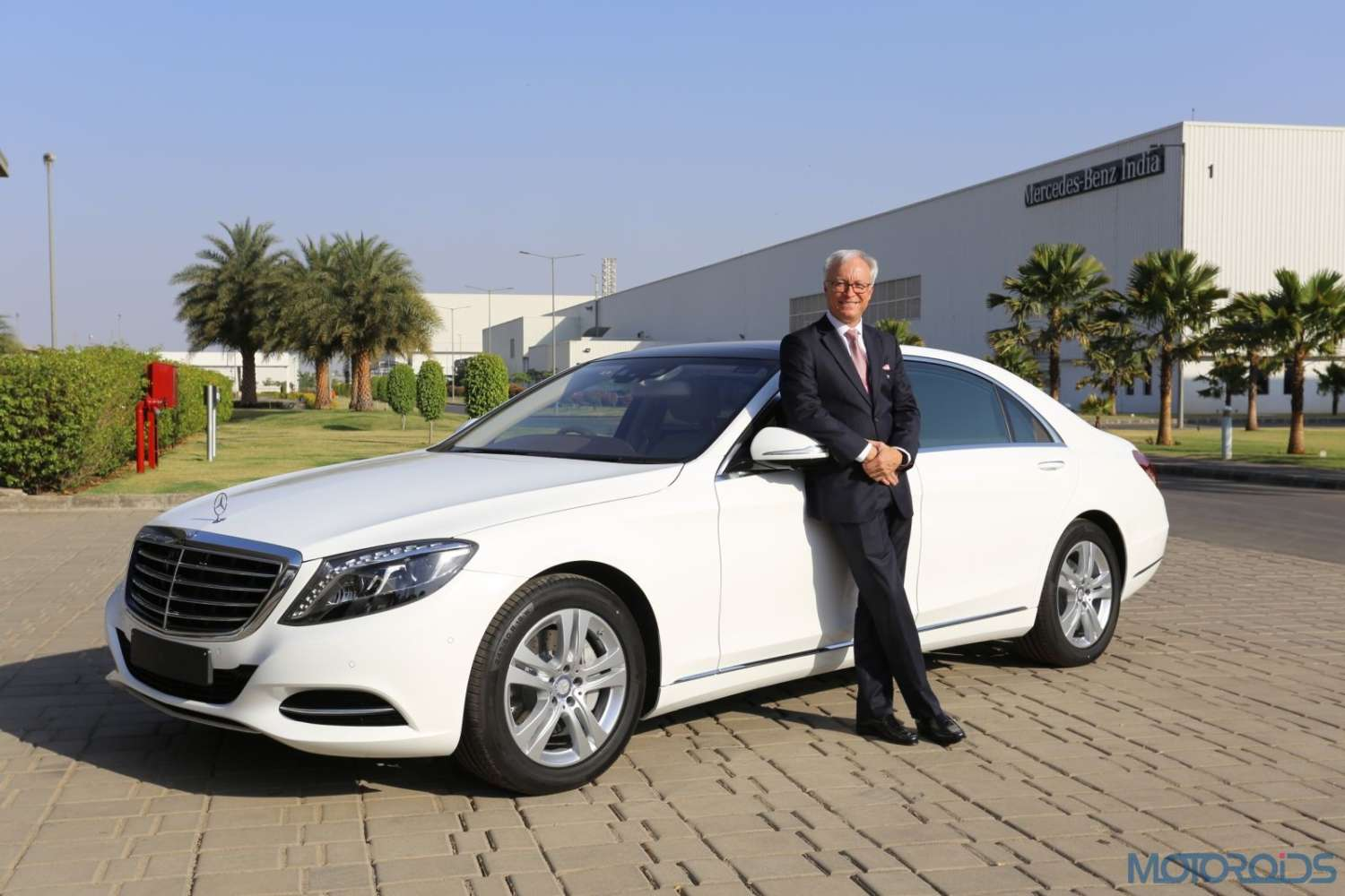 Mercedes benz india reports its best quarterly numbers yet for All models of mercedes benz cars in india