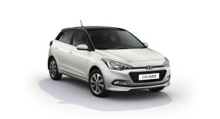 Hyundai's new 2017 Elite i20 launched with mild updates, prices start at Rs. 5.36 lakh