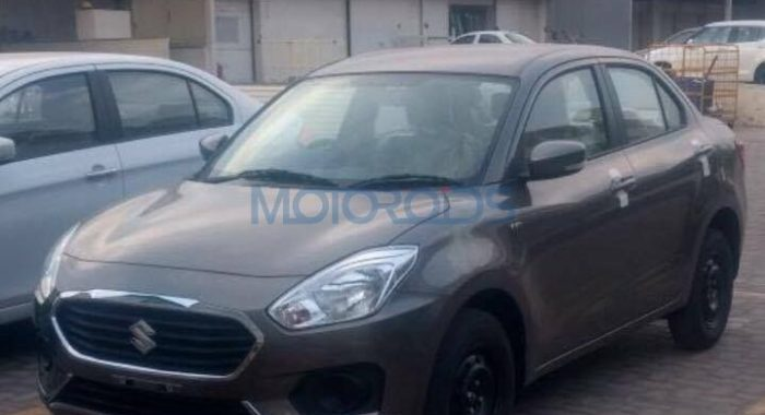 Rumour Mill: 2017 Maruti Suzuki Swift Dzire Facelift India Launch On April 25