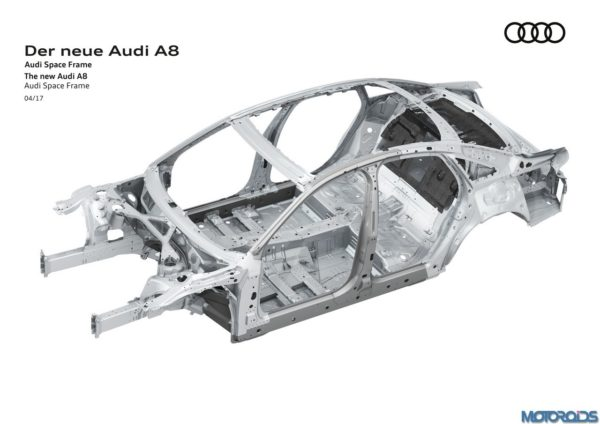 New-Audi-A8-Body-Structure-4-600x424