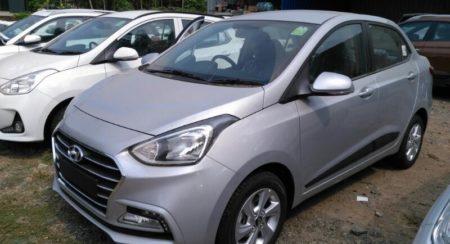 New Hyundai Xcent (2)