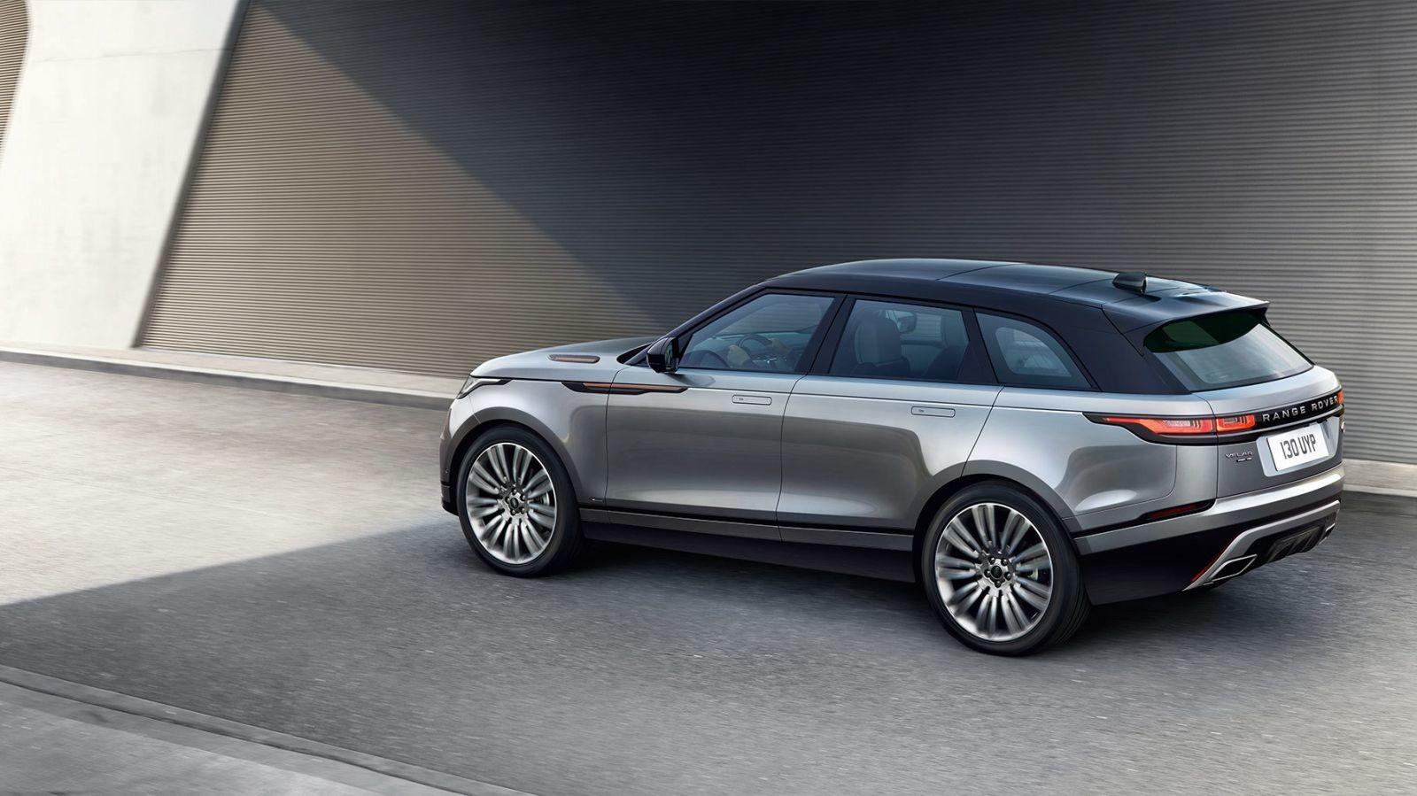 Range Rover Velar India Launch In 2017? | Motoroids