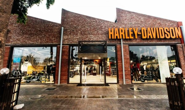 Red Fort Harley Davidson Dealership Mayapuri – Delhi (4)