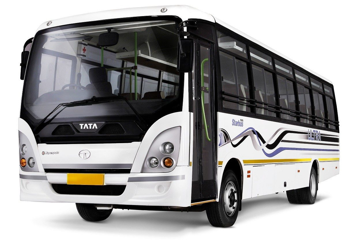 Tata Motors AMT buses Launched In India