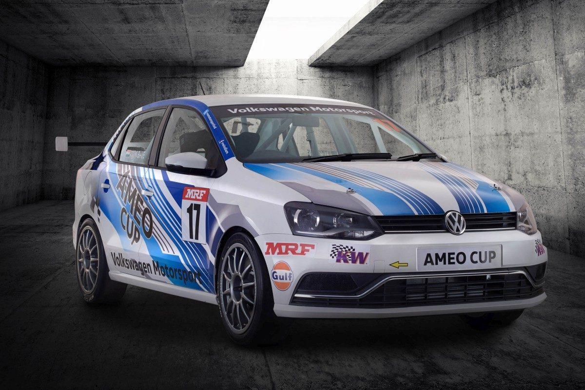 Volkswagen Ameo Cup_3