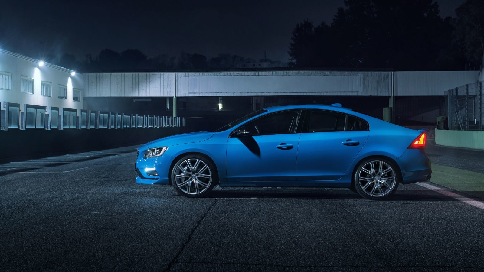 360 Hp Volvo S60 Polestar Launched In India At Inr 52 5