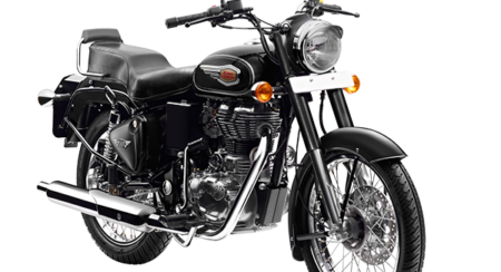 Royal Enfield Bullet 500 Joins the ABS Party