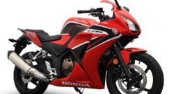 2017 Honda CBR250R Reaches Malaysia; Priced At RM21,940 (INR 3.25 Lakh)