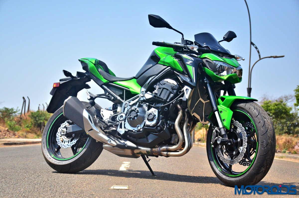2017 Kawasaki Z900 First Ride Review The Z Eer Z Motoroids