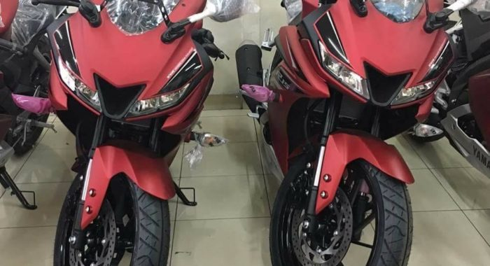 Has The New Yamaha R15 V 3.0 Started Reaching Indian Dealerships?