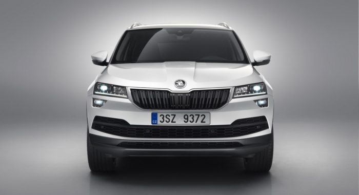 Skoda Karoq Unveiled : Images, Features, Powertrain and All You Need to Know