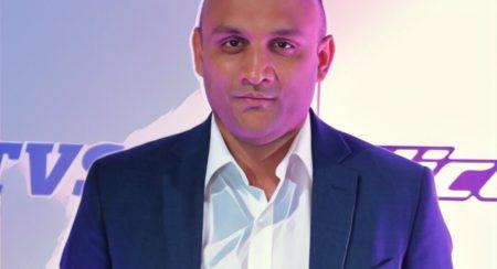 Arun Siddharth - TVS