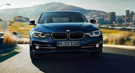 Official : New BMW 330i Launched In India; Prices Start At INR 42.4 Lakh