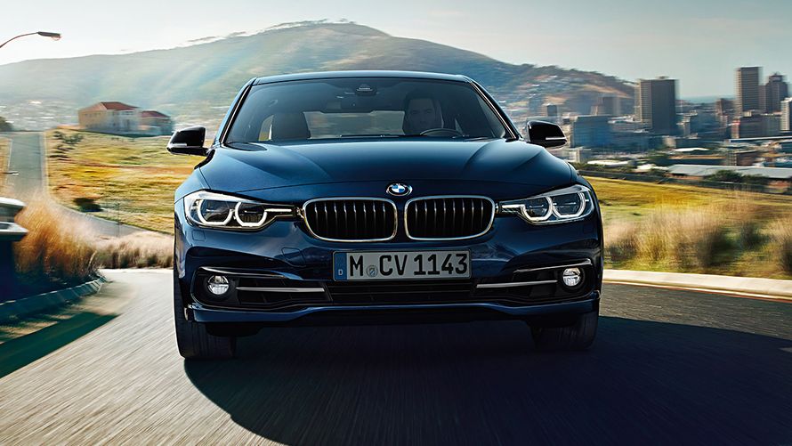 bmw 330i silently launched in india prices start at inr 42 4 lakh ex delhi motoroids. Black Bedroom Furniture Sets. Home Design Ideas