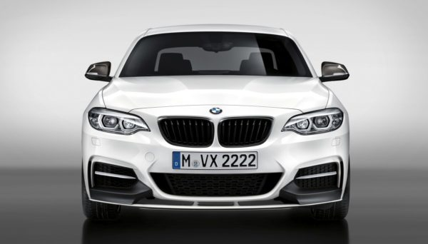 BMW M240i M Performance Edition - Front