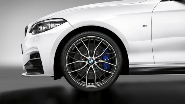 BMW M240i M Performance Edition - Wheels