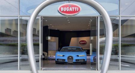 Bugatti largest showroom Dubai (7)