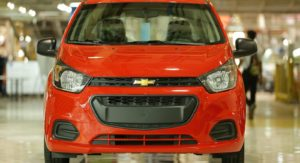 New 2017 Chevrolet Beat