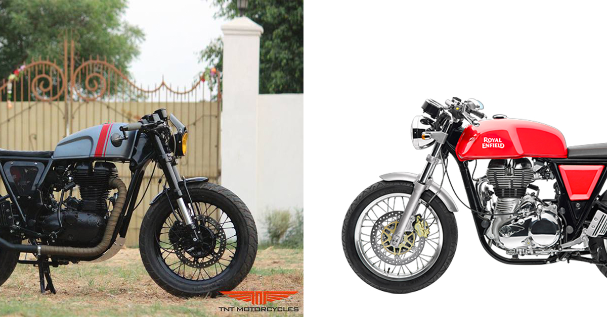 Modified Bikes Latest Auto News And Reviews Page 22 Motoroids