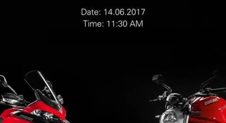 Ducati Multistrada 950 and Monster 797 India Launch - 1