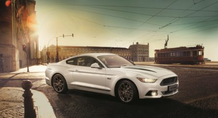Ford Mustang As The Best-Selling Sports Car (5)
