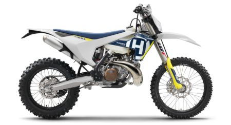 Husqvarna - TE 300i - MY18 Enduro Line-up