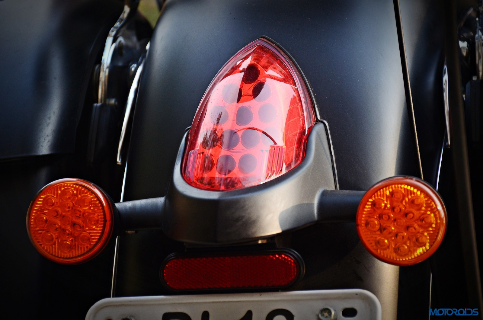Indian Chieftain Dark Horse Impressions And Image