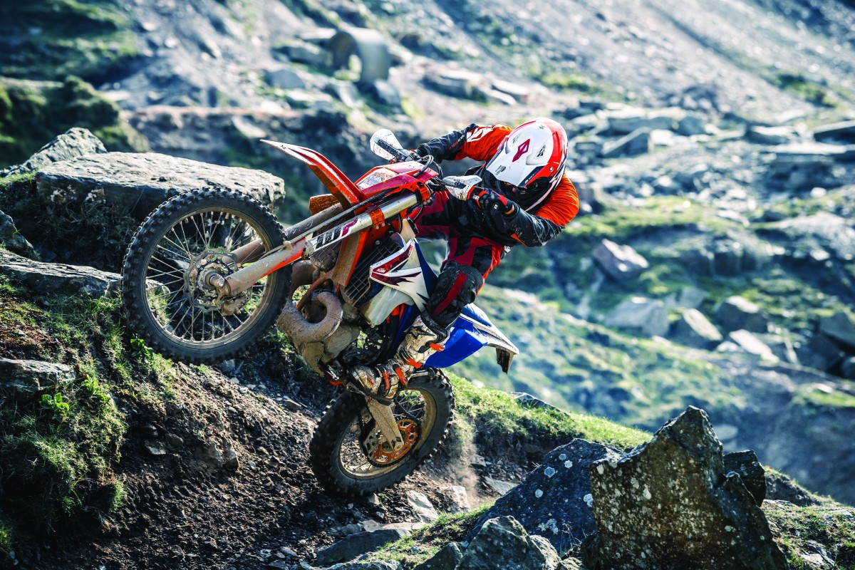 Ktm Enduro Oil Consumption