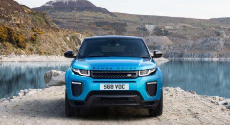 Land Rover Evoque Landmark Edition (10)