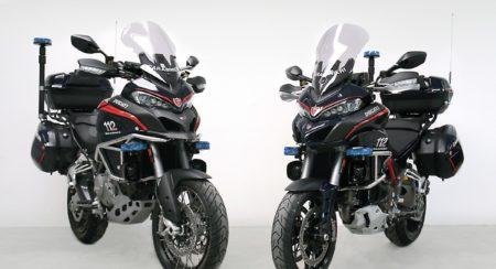 Moto Ducati Carabinieri - Multistrada 1200 (7)