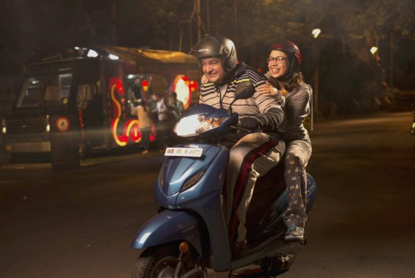 New Honda Activa 4G TVC Campaign Launched