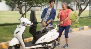 New Honda Activa 4G TVC Campaign Launched : All Details And Video
