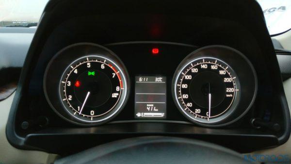 New Maruti Suzuki Dzire Review (125)