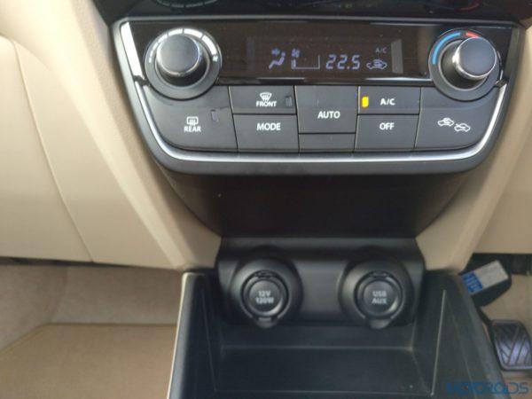New Maruti Suzuki Dzire Review (77)