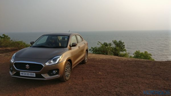 New Maruti Suzuki Dzire Review static(50)