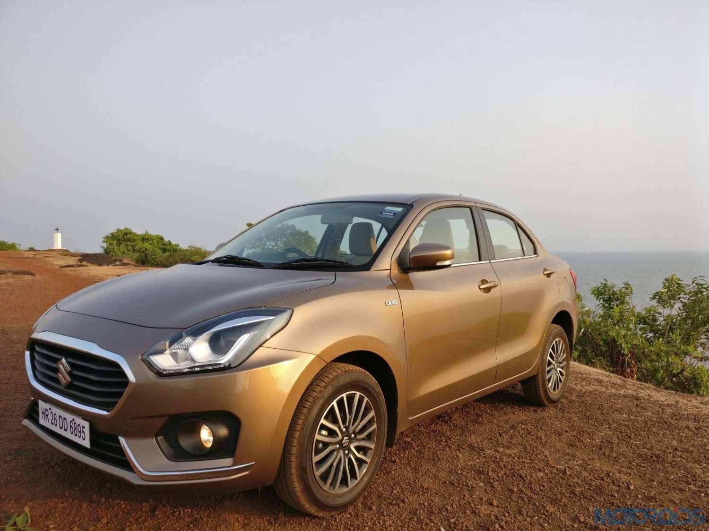 New Maruti Suzuki Dzire India Review Price Specs
