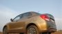 Maruti Suzuki Dzire - rear side view wheels