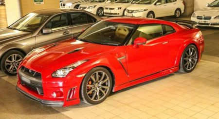 Sachin Tendulkar Sells His Nissan GT-R, The Only Egoist Edition In The Country