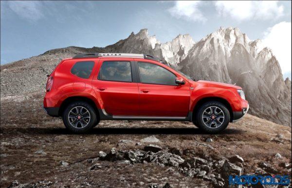Renault Duster Petrol CVT (1)