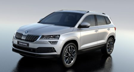 2020 Skoda Karoq For India to Have Just One Variant – All You Need to Know