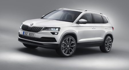 Skoda Karoq: What To Expect From The Upcoming Compact SUV